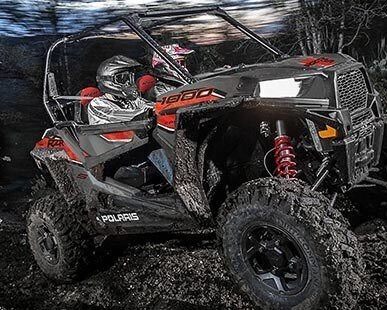 New Motorcycles, ATVs, & Utility Vehicles For Sale at Wilson's Powersports in Madera, CA