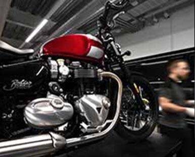 Schedule a Service Appointment at Wilson's Powersports in Madera, CA